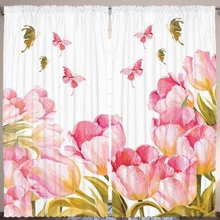 Curtain Panels (Set Of 2)