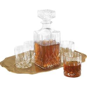 6-Piece Davia Whiskey Set