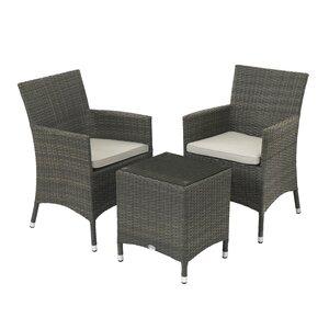 Rio Chair with Cushions
