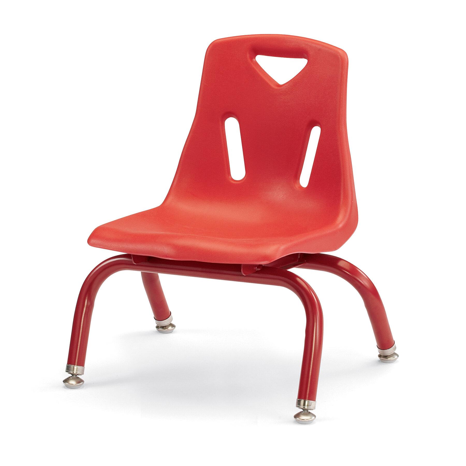 Charmant Jonti Craft Berries Plastic Chair U0026 Reviews   Wayfair