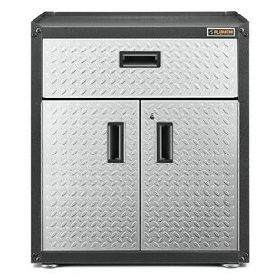Ready To Emble 3 4 Door Modular Gearbox 31 H X 28 W 18 D Storage Cabinet