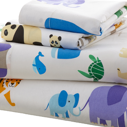 Toddler Sheets & Sheet Sets