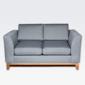 Roberta II Loveseat by REZ Furniture