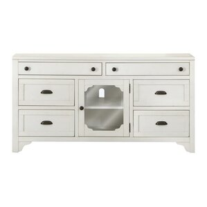 Aurora Console Entertainment Center by Laurel Foundry Modern Farmhouse