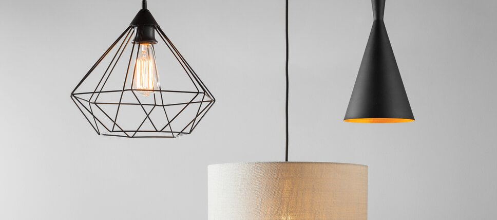 Modern contemporary ceiling lights allmodern modern pendants mozeypictures Image collections