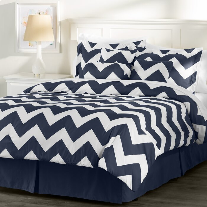 products all bed chevron pbteen c cover sham duvet bedding