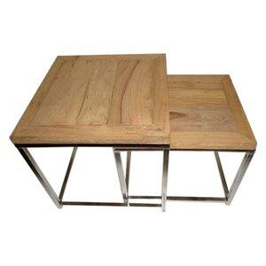2-tlg. Satztisch-Set von Katigi Designs