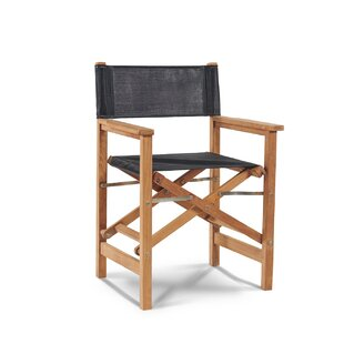 furniture outdoor item standard and wood seat directors folding chair chairs canvas portable height director back camping