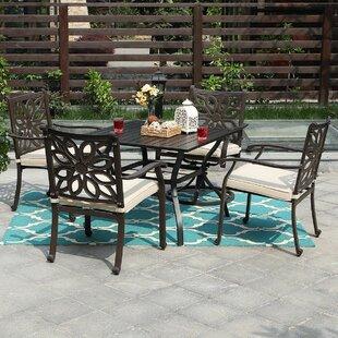 Extra Wide Outdoor Chair | Wayfair.ca
