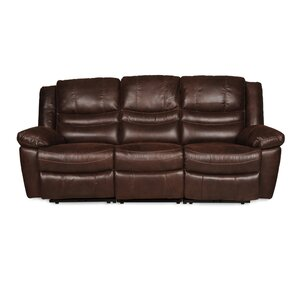 Mellissa Reclining Sofa by Darby Home Co