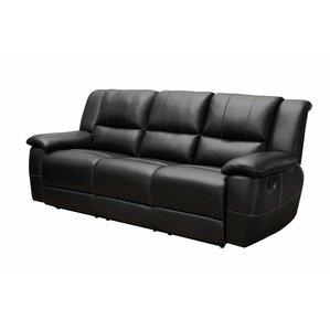 Robert Motion Reclining Sofa  sc 1 st  Wayfair & Faux Leather Reclining Sofas Youu0027ll Love | Wayfair islam-shia.org