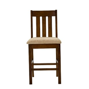 Herefordshire 24 Bar Stool (Set of 2)