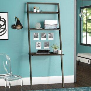 Mentzer Leaning Ladder Desk