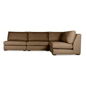Glaude Modular Sectional by Brayden Studio