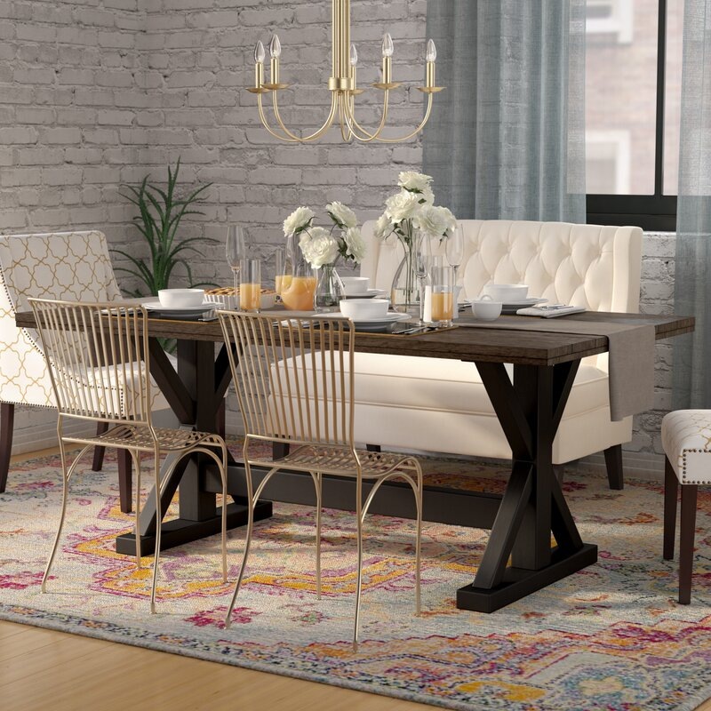 in foulding solid table teak bic wood product details six set chair twd dinning dining seater