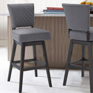 Hednesford 27 Swivel Bar Stool
