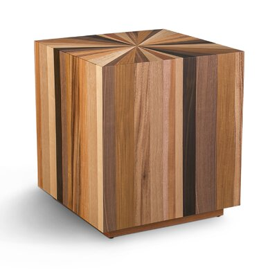 Brayden Studio Farnum End Table