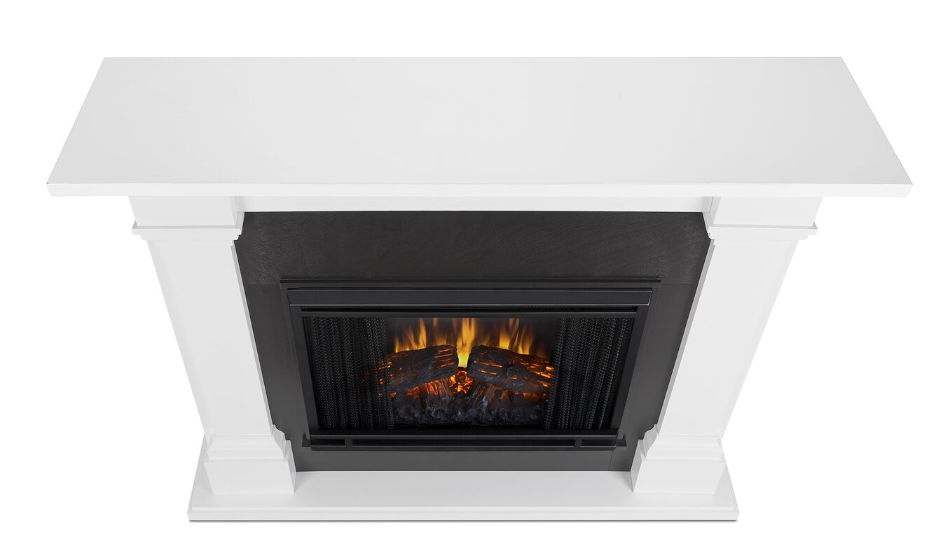 Real Flame Callaway Grand Electric Fireplace Amp Reviews