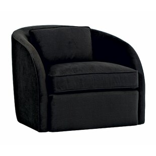 Charmant Turner Swivel Barrel Chair
