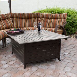 patio fireplace table.  Fire Pit Tables