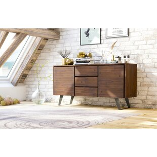 Buffet Table Rustic Sideboards Buffets You Ll Love Wayfair