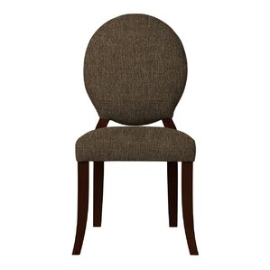 Lashley Solid Side Chair (Set of 2) (Set ..