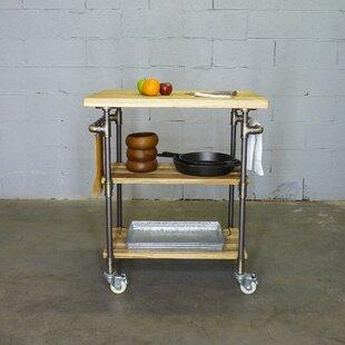 Hogsett Kitchen Cart