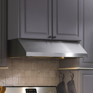 Oven Vent Hood | Wayfair Under Cabinet Vent Hoods Kitchen Stove on under cabinet microwave vents, under cabinet vent duct, 48 inches stainless steel hood vents, under cabinet range vents, cavalier hood vents, range rover sport vents, ductless microwave ovens with vents, range rover fender vents,
