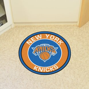 NBA New York Knicks Roundel Mat