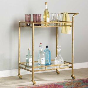 Adela Bar Cart