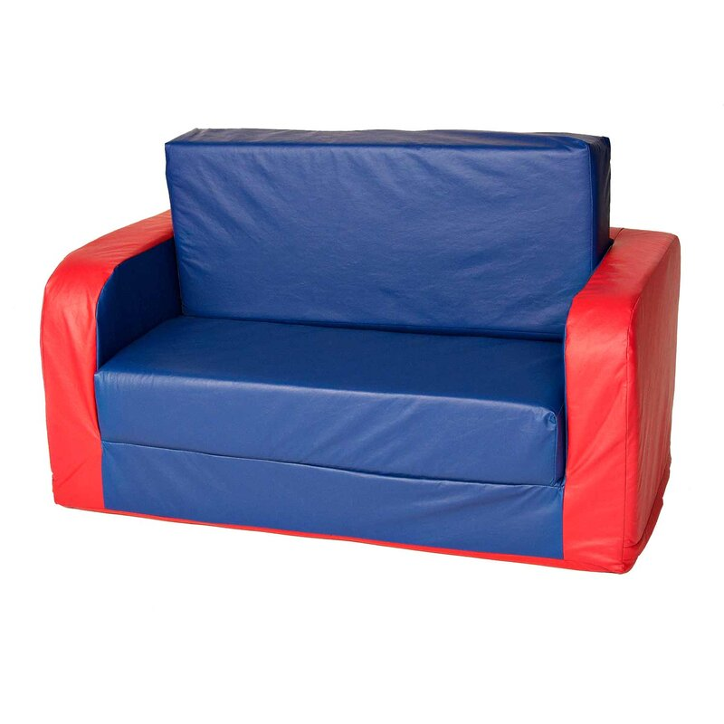 Merveilleux Pullout Kids Sofa