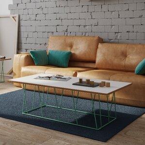 Grimes Coffee Table by Brayden Studio