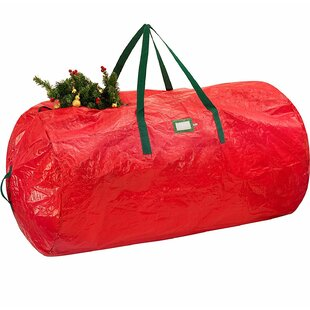 Christmas Tree Storage Bag  sc 1 st  Wayfair & Christmas Tree Storage u0026 Bags Youu0027ll Love | Wayfair