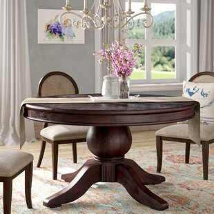 Round Kitchen & Dining Tables You\'ll Love | Wayfair