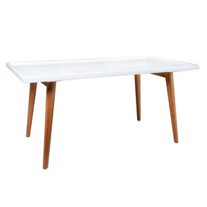 Tray-Top Coffee Table by P..