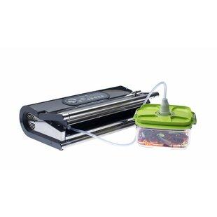 Vacuum Sealer Accessories Set by Symple Stuff