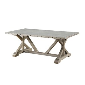 Laurel Foundry Modern Farmhouse Val Coffee Table Image