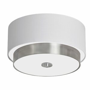 Skylar Flush Mount