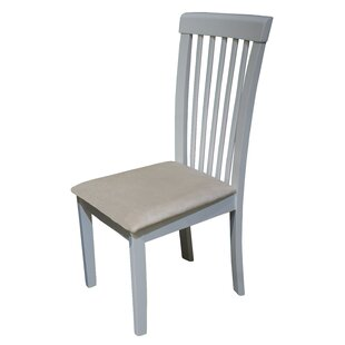 Megan Upholstered Dining Chair (Set of 2)