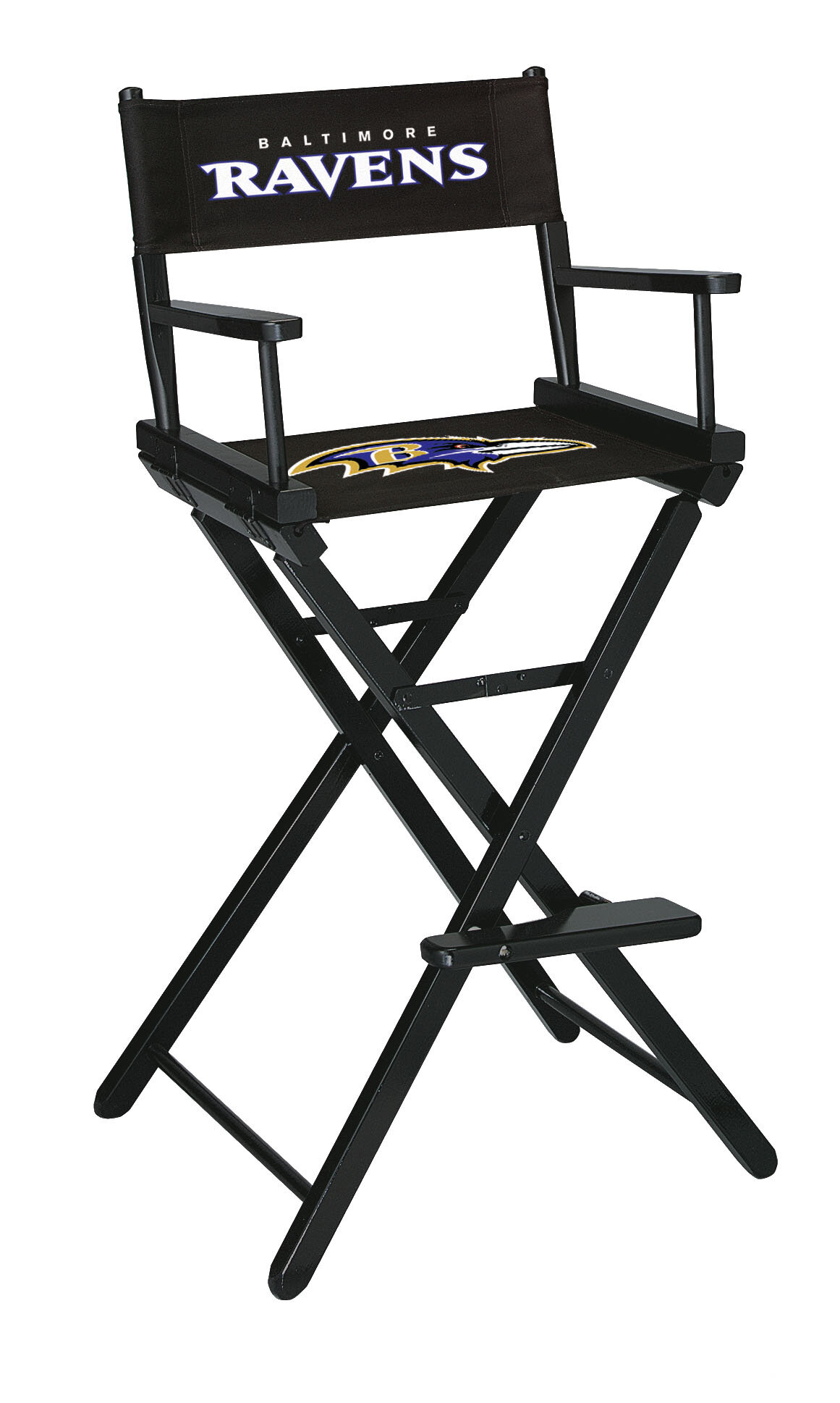 Imperial NFL Bar Folding Director Chair & Reviews