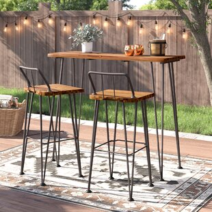 bd57167c1e0 Loya Outdoor Bar Set. by Union Rustic