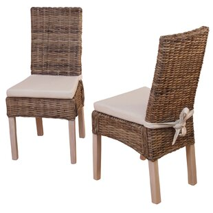 Style Dining Chair Set (Set Of 2)