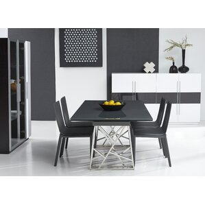 Borg Expandable Dining Table