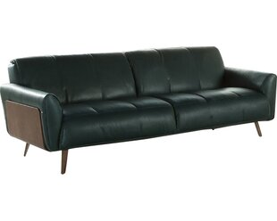Natuzzi Leather Sofa Wayfair