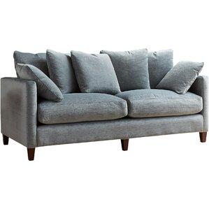 Victoria Studio Sofa by AllModern Custom Upholstery