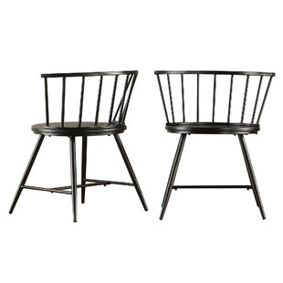 Save  sc 1 st  AllModern & Modern u0026 Contemporary Black Windsor Chair | AllModern