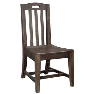 Walston Desk Dining Chair