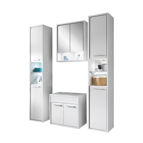 Bathroom Cabinets & Shelving You'll Love in 2019 | Wayfair co uk