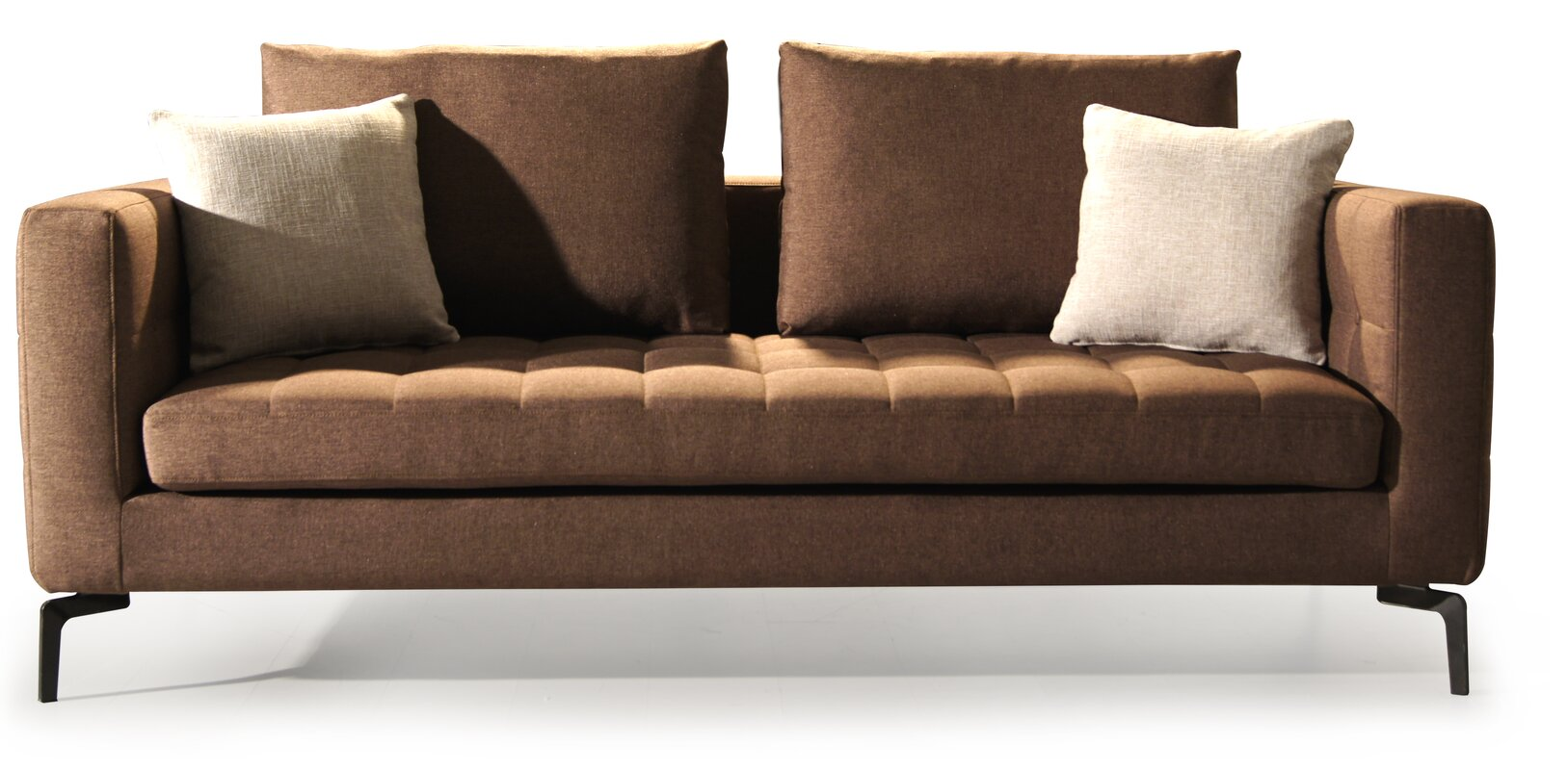 Square Chesterfield Sofa