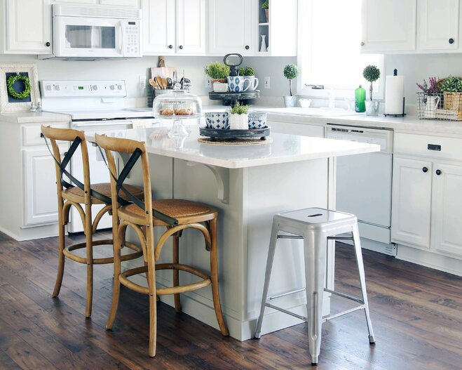 How To Choose The Right Bar Stools | Wayfairu0027s Ideas U0026 Advice